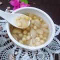 Bếp Eva - Chè hạt sen đậu ván