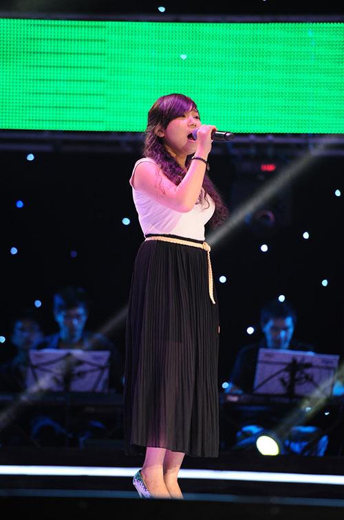 3 nang tuoi teen hot nhat the voice - 4