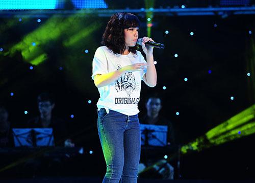 3 nang tuoi teen hot nhat the voice - 1