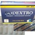Tin tức - Thu hồi thuốc giảm đau, hạ sốt Dodextro