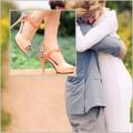 """Thời trang - """"Guộc cưới"""" thời trang hớp hồn cô dâu trẻ"""