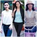 Thời trang - Style đời thường bình dị của các Hoa hậu