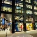 Choáng ngợp trụ sở mới của Google tại Dublin