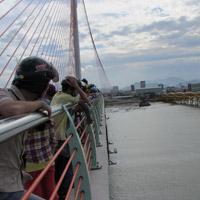 Đà Nẵng: Nam thanh niên nhảy cầu tự tử