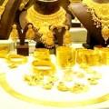 Mua sắm - Giá cả - Giá vàng và ngoại tệ ngày 26-6