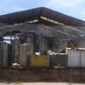 Tin tức - Hà Nội: Nổ xưởng bia, 1 người thiệt mạng
