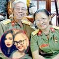 """Làng sao - Mẹ diva Thanh Lam kể """"cú vấp đầu đời"""" của con"""