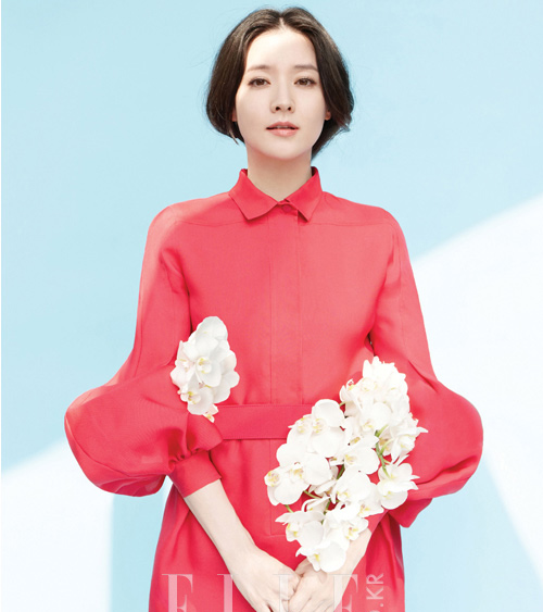 lee young ae giam can bang nho - 8