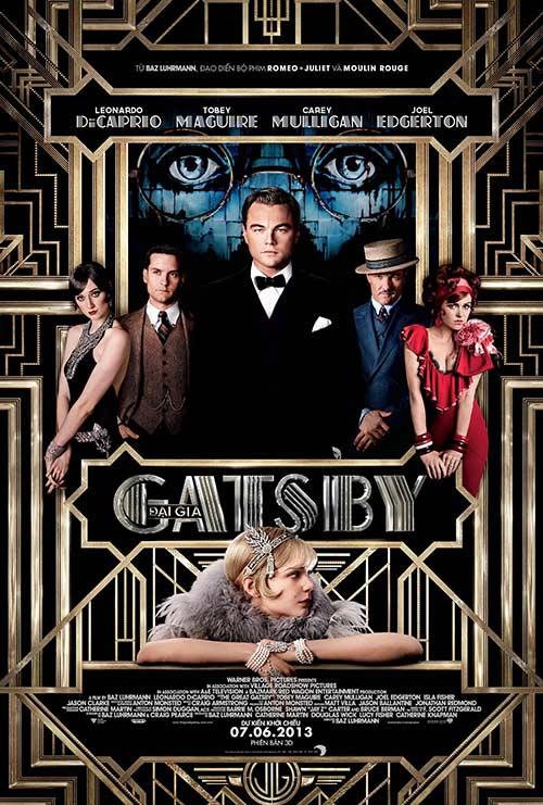 soi suc rap chieu voi gatsby dai gia - 1