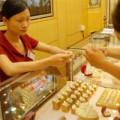 Mua sắm - Giá cả - Giá vàng và ngoại tệ ngày 27-6