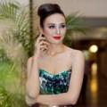 Thời trang - Ngọc Diễm lộng lẫy trong đêm chung kết hoa hậu Dân tộc