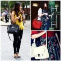 Thời trang - Chị em Hà Thành và 'cơn sốt' túi hộp