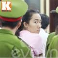 Mỹ Xuân nhận mức án 2 năm 6 tháng tù giam