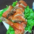 Bếp Eva - Vịt quay thơm ngon đón Ngày gia đình