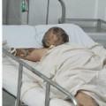 Tin tức - Một phụ nữ bị tạt axit khi đang ngủ