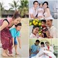 """Làng sao - Sao Việt đón """"tập 2"""" trong đầu năm"""