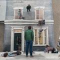 Tin tức - Thử làm người nhện với ngôi nhà kỳ lạ ở Anh