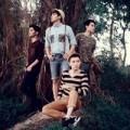 Làng sao - V.Music được mời sang Indonesia và Hồng Kông