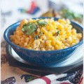Bếp Eva - Salad ngô kiểu Mexico