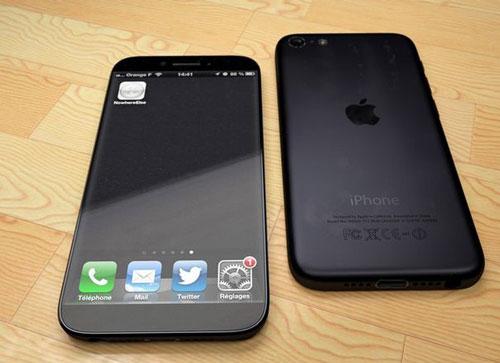 """Apple """"dự"""" phần cứng cho iPhone 6,7 và 8 - 84683"""