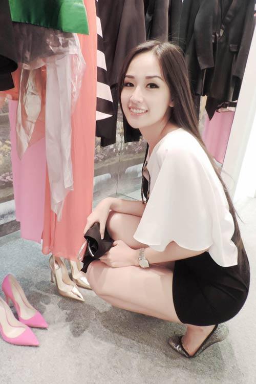 mai phuong thuy hao huc chon do o hong kong - 7