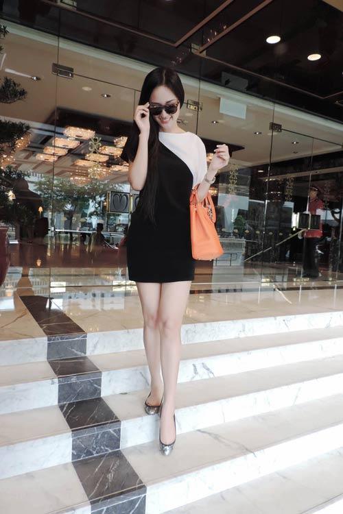 mai phuong thuy hao huc chon do o hong kong - 11