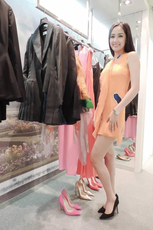 mai phuong thuy hao huc chon do o hong kong - 9