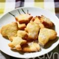 Bếp Eva - Giòn giòn bánh quy khoai lang