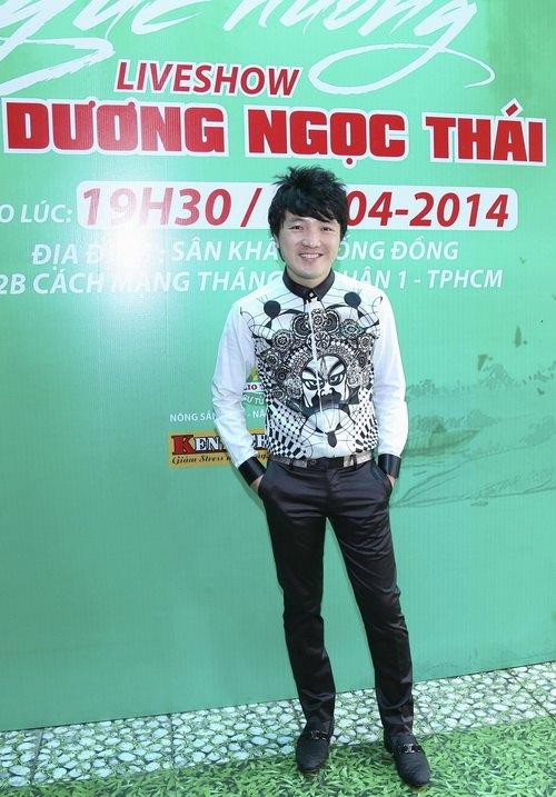 phuong my chi lam em that lac cua duong ngoc thai - 1