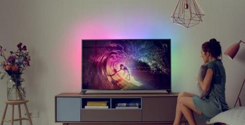 philips gioi thieu tv 8809 series cao cap - 3