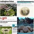 Tin tức - Những trò lừa 'độc' của báo Tây ngày Cá tháng Tư