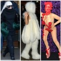 "Thời trang - Một tuần ""hoang dại"" của Lady Gaga"