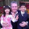 Tin tức - Cha Mỹ đi tìm con, mẹ Việt tìm cách giấu