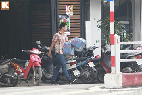 vo chong baggio phong xe khong doi mu bao hiem - 1