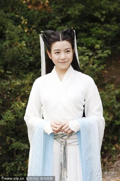 """kim soo hyun lam """"sieu trom"""" tai hongkong - 3"""