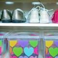 Nhà đẹp - 10 kiểu trữ giày dép đơn giản mà gọn