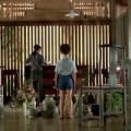 Nhà đẹp - Nhà cổ thuần Việt trong phim 'Mùi đu đủ xanh'
