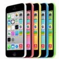 Eva Sành điệu - iPhone 5c 8GB có tỉ lệ trống bộ nhớ cao hơn Samsung Galaxy S4