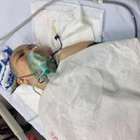 Vụ em cắt chân chị trong BV: Nạn nhân đã tử vong