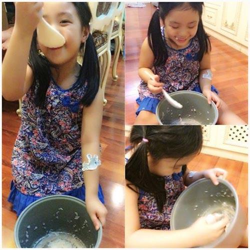 angela phuong trinh khoe sac ben ho guom - 4