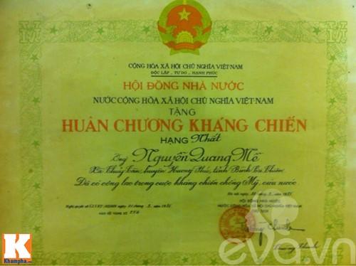 """su that gia the """"ban trai tin don"""" cua diem huong - 2"""