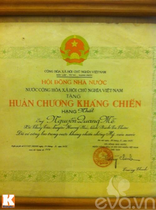 """su that gia the """"ban trai tin don"""" cua diem huong - 3"""