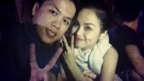 """su that gia the """"ban trai tin don"""" cua diem huong - 7"""