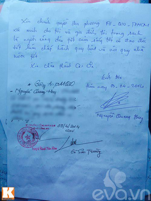 """su that gia the """"ban trai tin don"""" cua diem huong - 6"""