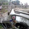 Tin tức - Bắt 3 kẻ ném tài xế taxi xuống vực cướp ô tô