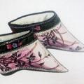 Eva tám - Tìm hiểu tục bó chân của phụ nữ TQ cổ đại