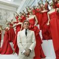 Thời trang - Bí mật đằng sau thành công của Valentino
