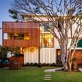 Nhà đẹp - Biệt thự triệu đô làm từ 31 chiếc container