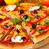 Bếp Eva - Video: Cách làm đế bánh pizza tại nhà