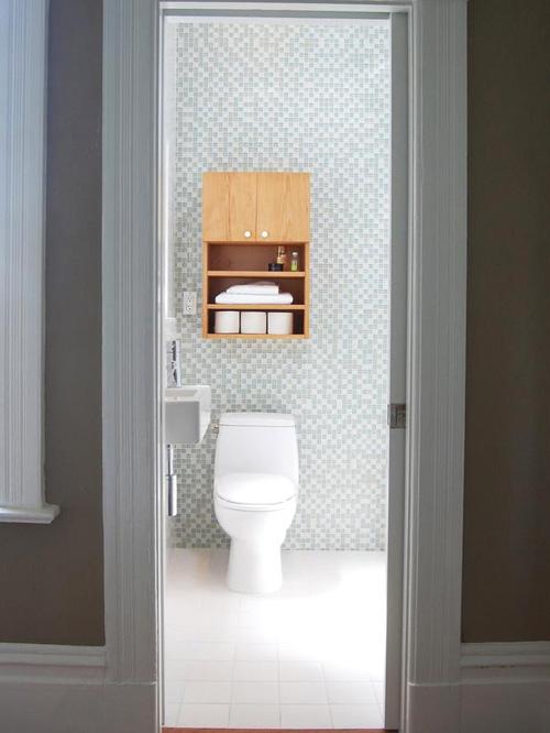 nhet bon tam 'vua khit' toilet chi 3m2 - 4